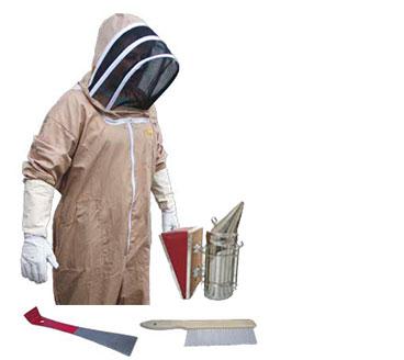 Basic Bee Keeping Kit