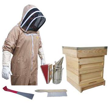 Beginner Bee Keeping Kits