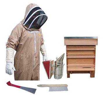 Bee Keeping Starter Kit