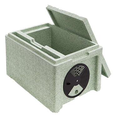 Poly Nuc for Small Starter Bee Hives