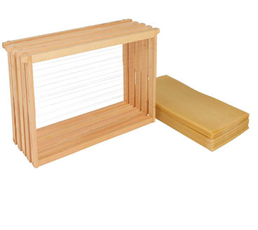 Frames for Bee HIves