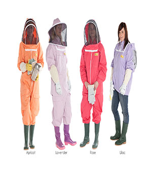 Bee Keeping Suits