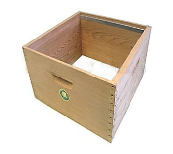 Commercial Brood Box