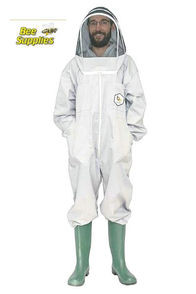 Basic BBWear Full Beekeeping Suit