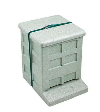 Paynes National Bee Hive Parts