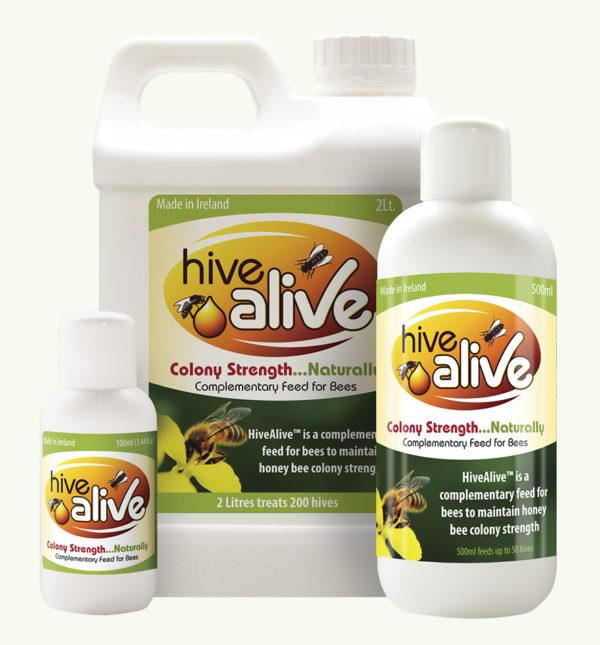 Hive Alive