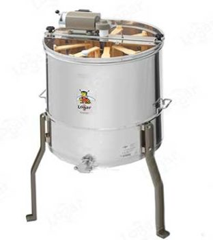 Motorised Honey Extractor