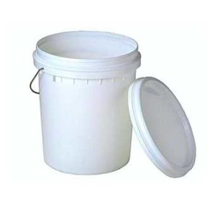 Storage Buckets for Honey