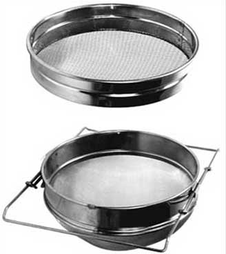 Honey Strainers