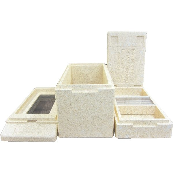 Polystyrene Commercial Nucleus