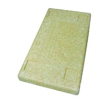 poly nuc roof