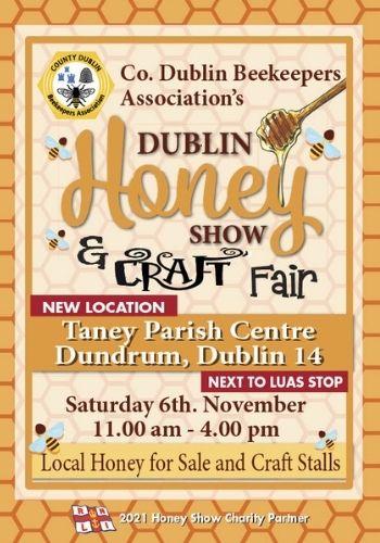 Dublin Honey Show